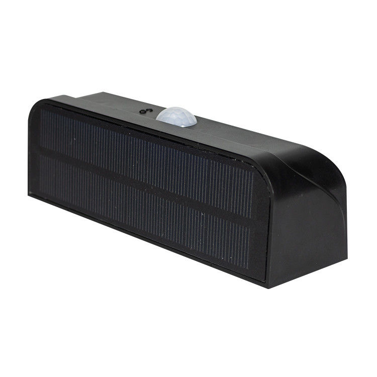 6000K LED Solar Motion Light Multifunctional Fully Weather Resistant  24 Months Warranty