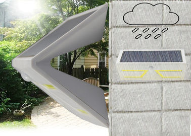 IP65 Protection Solar Outdoor Motion Light , Pir Motion Sensor Solar Lights