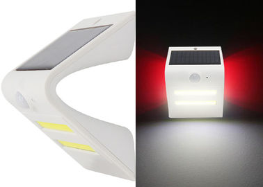 Professional Design Outdoor Motion Sensor Led Security Lights RGB Color Changing